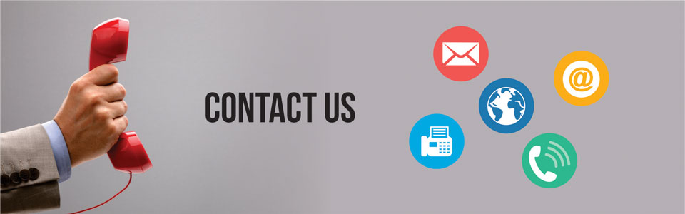 Contact US >> Contact Us